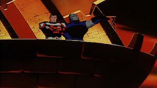 Superman: The Animated Series Season 3 Episode 12