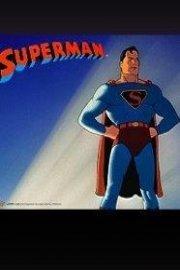 Superman: The Fleischer Cartoons
