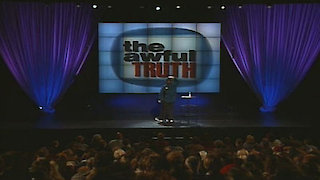Watch The Awful Truth Season 1 Episode 7 - Cohen is a Wimp / Lu... Online
