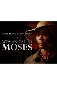 A Women Called Moses