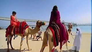 Watch Kourtney and Kim Take New York Season 2 Episode 7 - Kim Takes Dubai Online
