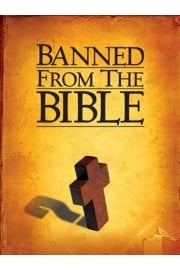 Banned From The Bible II