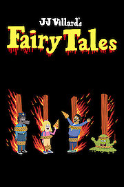 JJ Villard's Fairy Tales