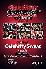 Celebrity Sweat