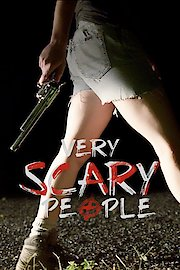 Very Scary People
