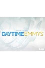 47th Annual Daytime Emmy Awards
