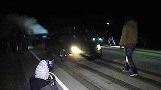 Street Outlaws: Race Night in America Season 1 Episode 2