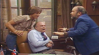 WKRP in Cincinnati Season 1 Episode 22