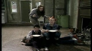 Watch The Young Ones Season 2 Episode 2 - Cash Online