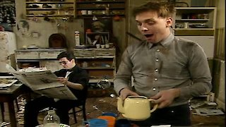 Watch The Young Ones Season 2 Episode 5 - Sick Online