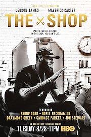 The Shop: Uninterrupted