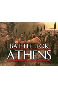 Battle For Athens