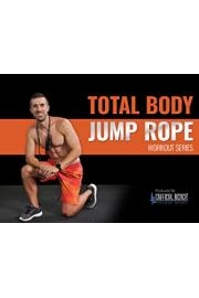 Total Body Jump Rope Workout Series