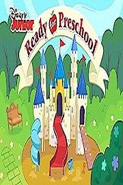 Disney Junior Ready for Preschool