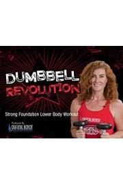 Dumbbell Revolution