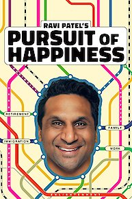 Ravi Patel's Pursuit of Happiness
