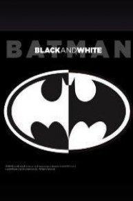 Batman Black and White Motion Comics