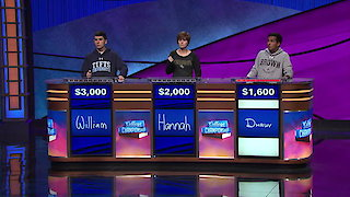 Jeopardy! Season 34 Episode 159
