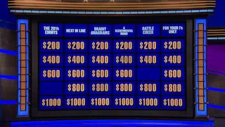 Jeopardy! TV Show: News, Videos, Full Episodes and More ...