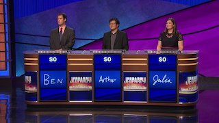 Jeopardy Full Episodes - YouTube