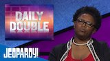 Watch Jeopardy! - Donna the FEARLESS GIRL | Jeopardy! Online