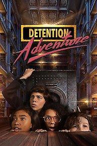Detention Adventure