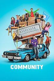 Community en Espanol