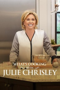 What's Cooking with Julie Chrisley