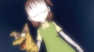 Watch Digimon Tamers Season 3 Episode 47 - His Kingdom for a Ho... Online