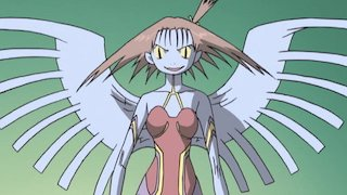 Watch Digimon Tamers Season 3 Episode 49 - D'Reaper's Feast Online
