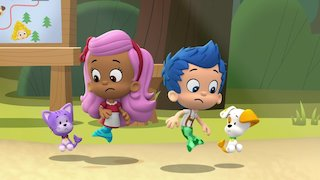 Bubble Guppies Season 5 Episode 8