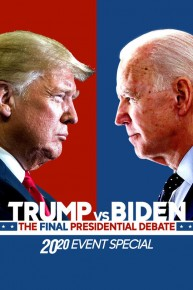 The Final Presidential Debate - Your Voice Your Vote 2020: An ABC News Special