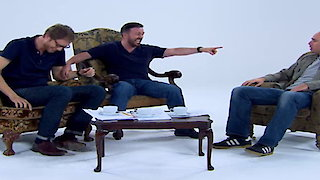 Watch An Idiot Abroad Season 2 Episode 8 - Karl Comes Home Online