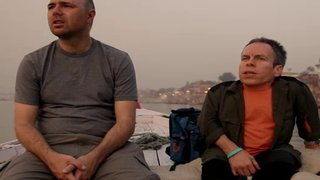 Watch An Idiot Abroad Season 3 Episode 2 - India Online
