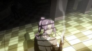 Watch High School of the Dead Season 1 Episode 12 - All Dead's Attack Online