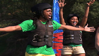 Watch Wipeout Season 7 Episode 10 - Exes and OHH's! Online