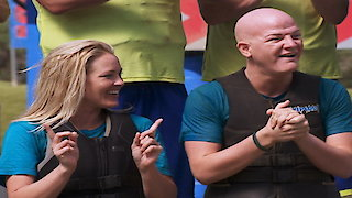 Watch Wipeout Season 7 Episode 12 - Boss and Employee: B...Online