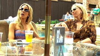 Watch The Real Housewives of Miami Season 3 Episode 11 - The Black Sheep Online