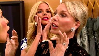 Watch The Real Housewives of Miami Season 3 Episode 12 - Bridesmaid Breakdown Online