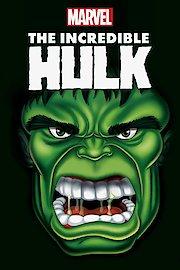 Marvel Comics The Incredible Hulk