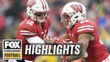 Watch Fox Sports - Michigan vs Wisconsin | Highlights | FOX COLLEGE FOOTBALL Online