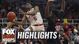 Watch Fox Sports - Nebraska vs St. John's | Highlights | FOX COLLEGE HOOPS Online