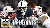 Watch Fox Sports - Penn State vs Nebraska | Highlights | FOX COLLEGE FOOTBALL Online