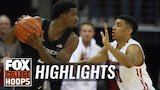 Watch Fox Sports - Xavier vs Wisconsin | Highlights | FOX COLLEGE HOOPS Online