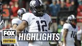 Watch Fox Sports - TCU vs Texas Tech | Highlights | FOX COLLEGE FOOTBALL Online