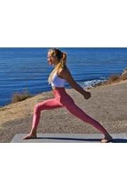 Yogalates Feel the Fusion