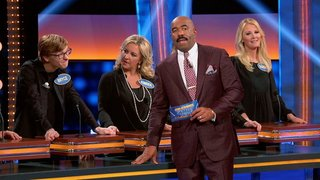 Celebrity Family Feud Season 3 Episode 7