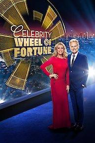 Celebrity Wheel of Fortune