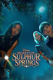Secrets of Sulphur Springs