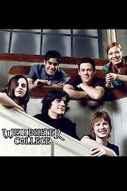 Weirdsister College
